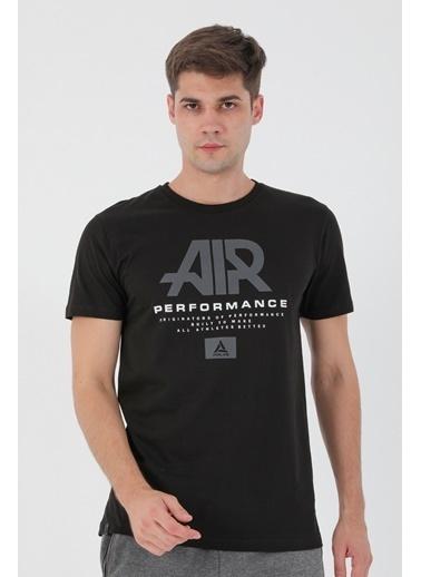 Airlife Tişört Siyah